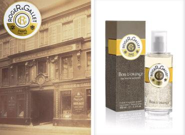Parfums von Roger & Gallet: frische Brise aus Paris
