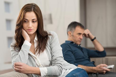Die Top 10 Trennungsgründe von Frauen