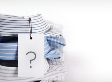 Wie viel die Deutschen für Kleidung ausgeben