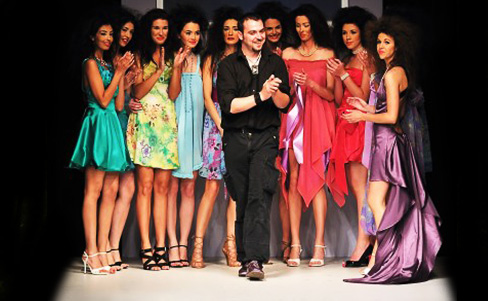 Fashionshows – Auf dem Rummelplatz der Eitelkeiten