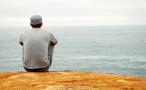 Alleinsein – Gift oder Balsam für die Seele?