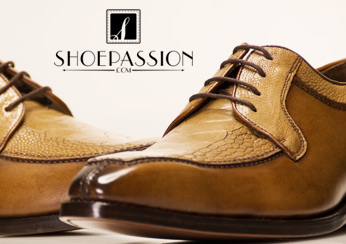 SHOEPASSION.com Banner
