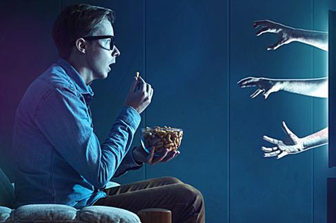 Was wir aus Horrorfilmen lernen