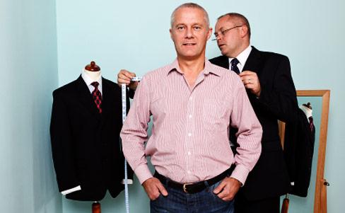 Mode-Tipps für den kleinen Mann