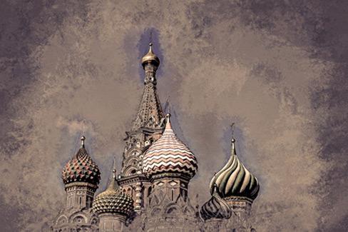 Vom Zarengeschenk zum Nostalgie-Parfüm – Rotes Moskau
