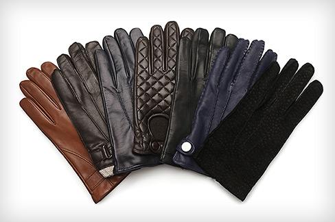 Kleiner Handschuh-Knigge