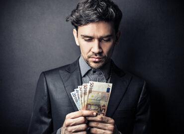 Macht Geld Männer attraktiver?