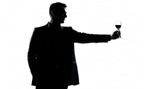 Woran erkennt man einen Gentleman?