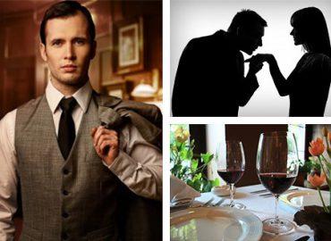 39 Regeln für den modernen Gentleman