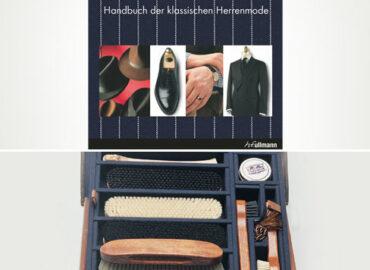 Geschenkideen von und für Gentlemen: Bernhard Roetzel empfiehlt…