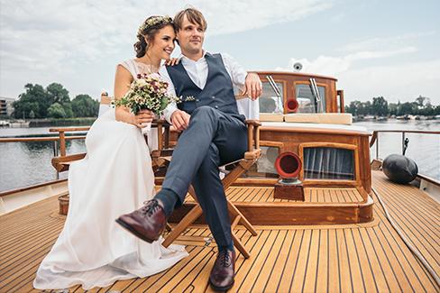 Tipps zum richtigen Hochzeitsschuh