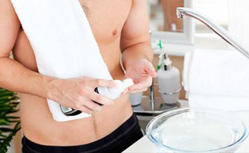 Körperhygiene: Was Frauen von Männern verlangen (dürfen)