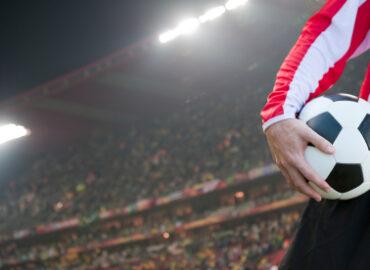 Was man vom Fußball über das Leben lernen kann
