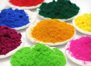 Die richtige Farbwahl: Welche Farbe passt zu mir?