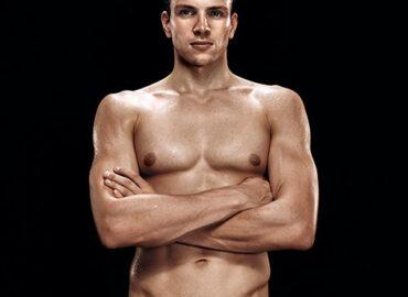 Schwimm-Weltrekordler Paul Biedermann im Interview