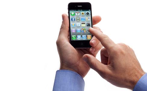 Nützliche iPhone-Apps für Gentlemen