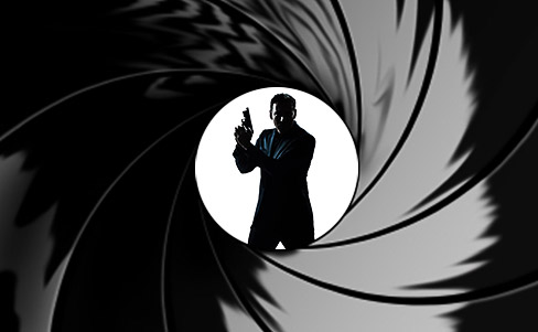 Helden im Gentleman-Check: James Bond