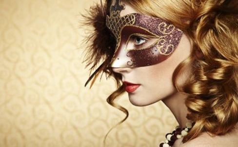 Karneval, Fasching, Fastnacht & Co. – Faszination Maskerade