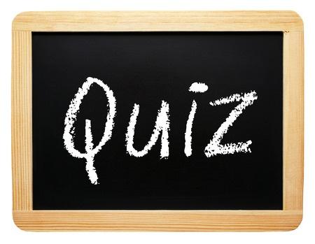 Kleines Knigge-Quiz