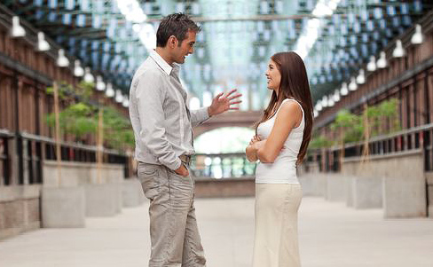 Kommunikation: Typische Verhaltensweisen von Mann und Frau