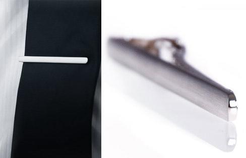 Krawattennadel – praktisches Accessoire für den Gentleman