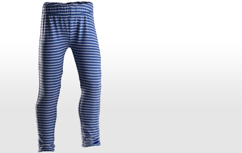 Lange Unterhose im Winter: Ja oder nein?