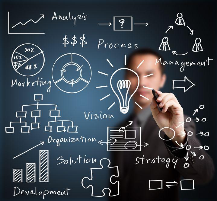 Erfolgreich sein: Tipps von 5 Top-Managern