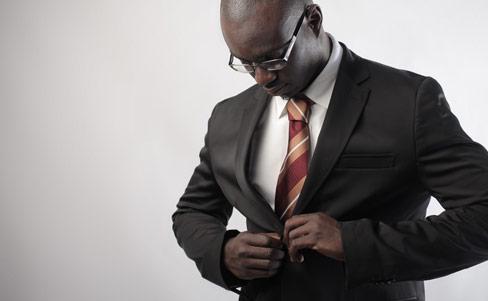 Dresscode & Style-Beratung für Top-Manager