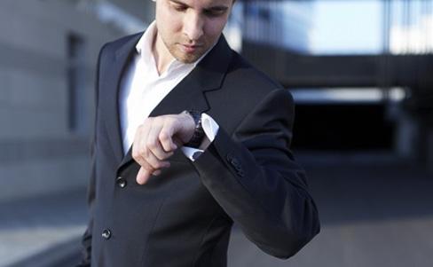 Armbanduhr tragen: 10 Stilregeln