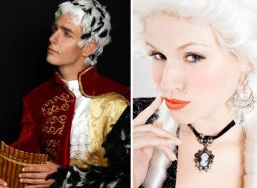 Geschichte der Mode: Barock- und Rokoko-Zeitalter