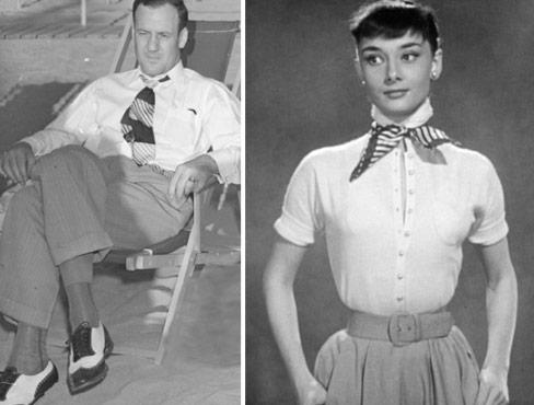 Die Geschichte der Mode: Die 1940er und 1950er Jahre