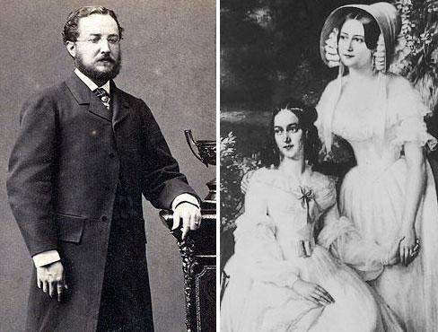 Geschichte der Mode: Mode im 19. Jahrhundert