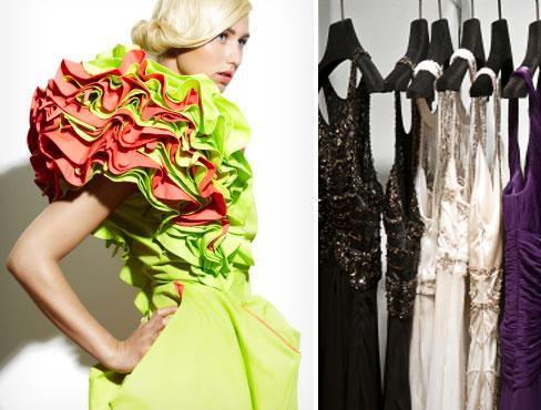 Geschichte der Mode: Entwicklungen im 20. Jahrhundert
