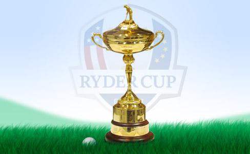 Ryder Cup: Eine Frage der Golfer-Ehre
