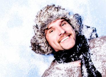 Winterfreuden – Stilvoll vor der Kälte geschützt
