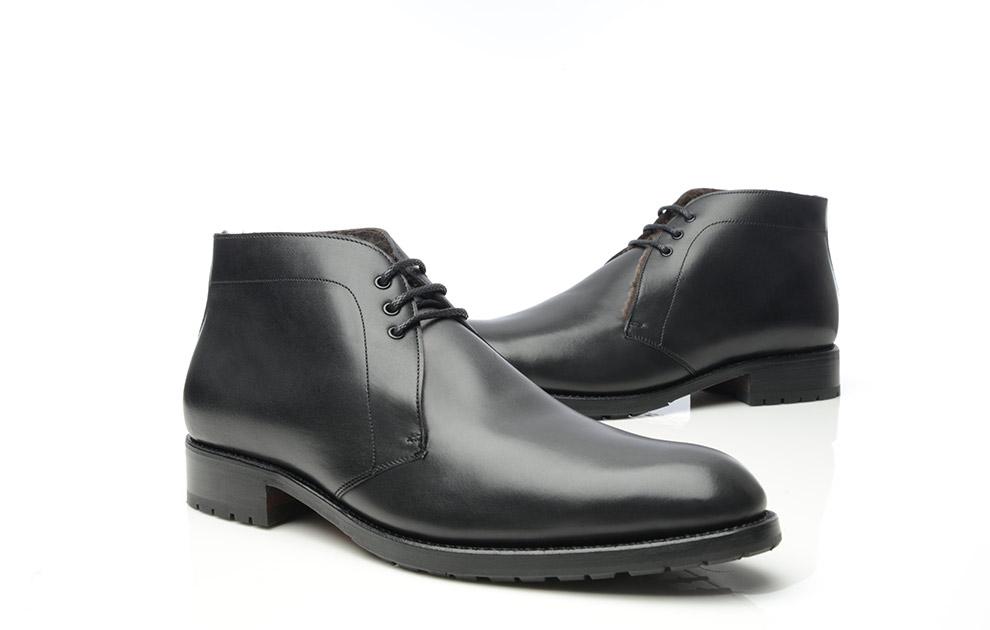 Stilvolle Schuhe für den Winter