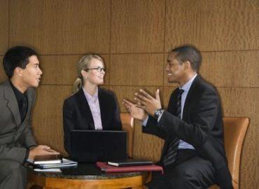 Small Talk – Die Kunst des kleinen Gesprächs
