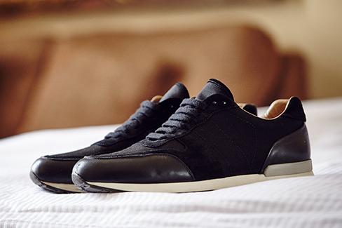Sneaker: Vom Turnschuh zum Kultschuh