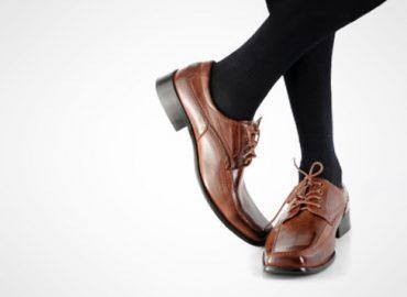 Kniestrümpfe – Gentlemen tragen Strümpfe bis zum Knie