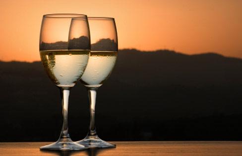 Sommerweine für laue Sommerabende