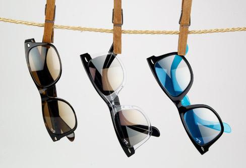 Die Sonnenbrille: Vom medizinischen Augenschutz zum Kultobjekt