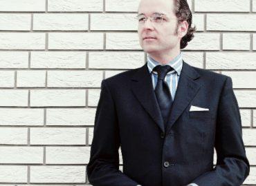 """Bernhard Roetzel im Interview: """"Ein Gentleman muss Persönlichkeit haben"""""""