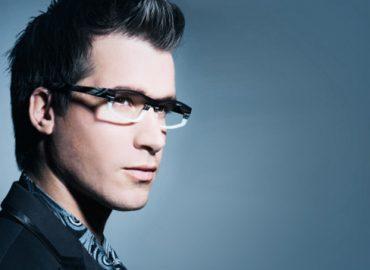 Style-Guide Brille: Für jedes Gesicht die passende Brille