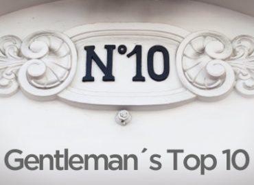 Die 10 wichtigsten Accessoires für den Gentleman