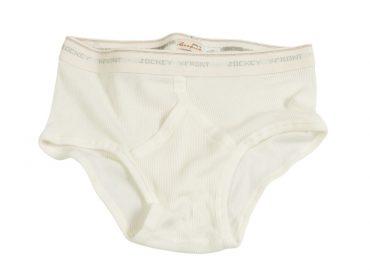 Die Geschichte der Unterhose