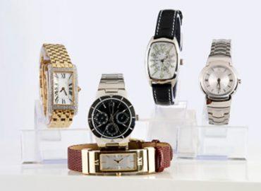 Was Uhren anzeigen