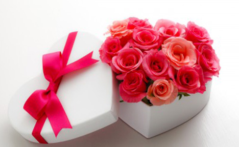 Der Ursprung des Valentinstags und die Bedeutung der Blumen