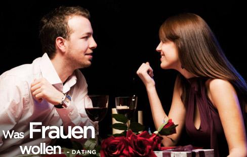 Worauf Frauen beim Dating und bei der Partnerwahl Wert legen