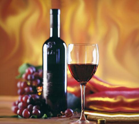 Für einen guten Wein braucht man keinen Anlass