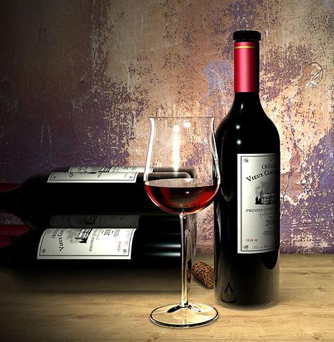 10 Wein-Typen, die ein Gentleman getrunken haben muss!